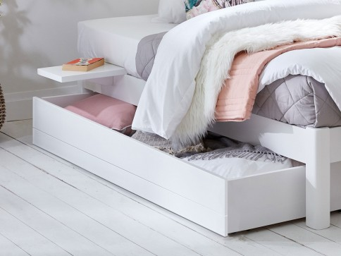 Modern Underbed Storage Box