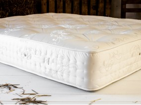 Pocket 5000 Mattress