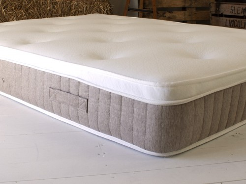 Pocket 1000 Pillow Top Mattress