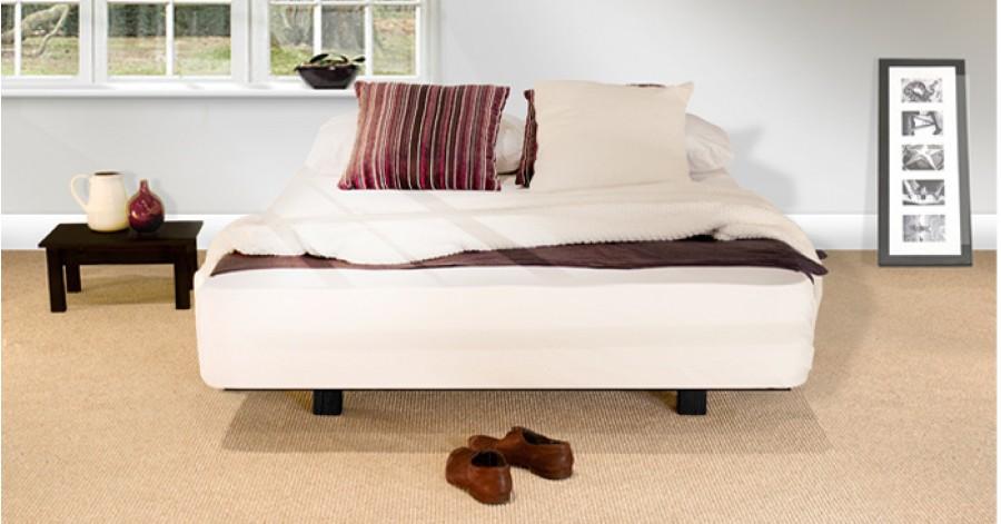 Floating Platform Bed Space Saver Get Laid Beds