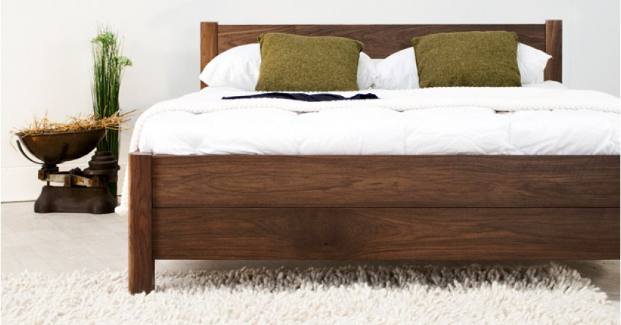 Oxford Bed Get Laid Beds