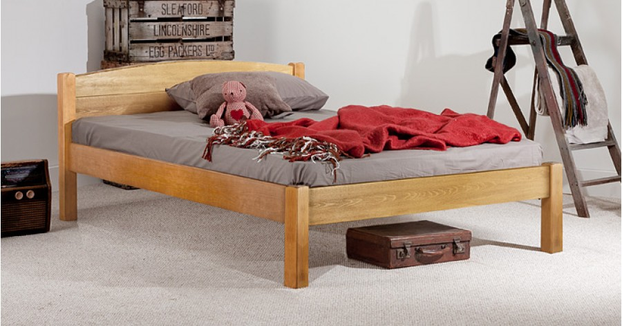 Classic bed get laid beds for How tall is a standard bed frame