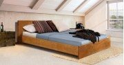 Contemporary Queens Bed