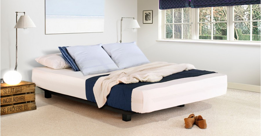 floating platform bed space saver get laid beds