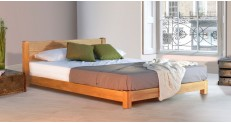 Low Oriental Bed (Space Saver)