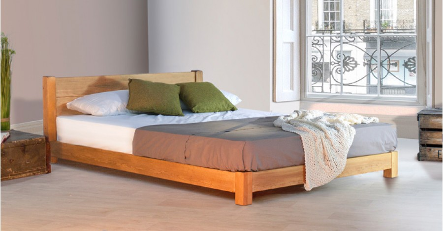 Attrayant Low Oriental Bed (Space Saver) (For Etsy)