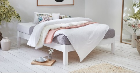 Standard Height Beds Get Laid Beds