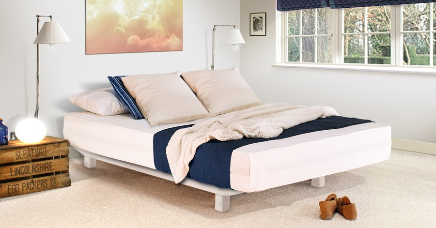 Low Shoreditch Platform Bed Space Saver Get Laid Beds
