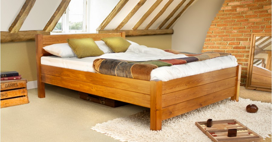 wood bed frame king. The Kings Bed Wood Frame King B