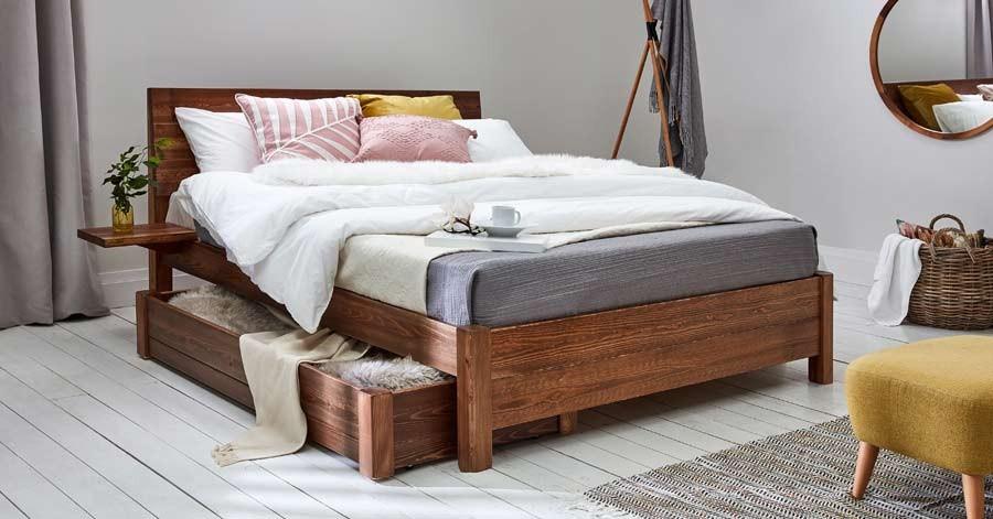chelsea bed get laid beds. Black Bedroom Furniture Sets. Home Design Ideas