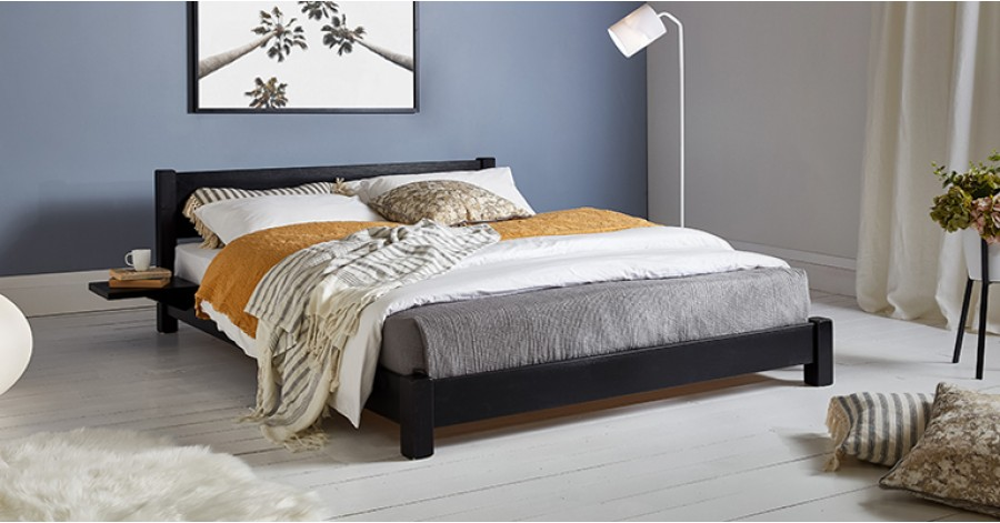 Low Oriental Bed Get Laid Beds