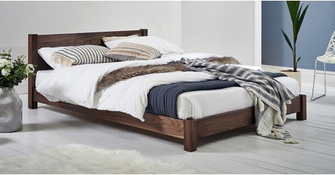 Low Beds Get Laid Beds