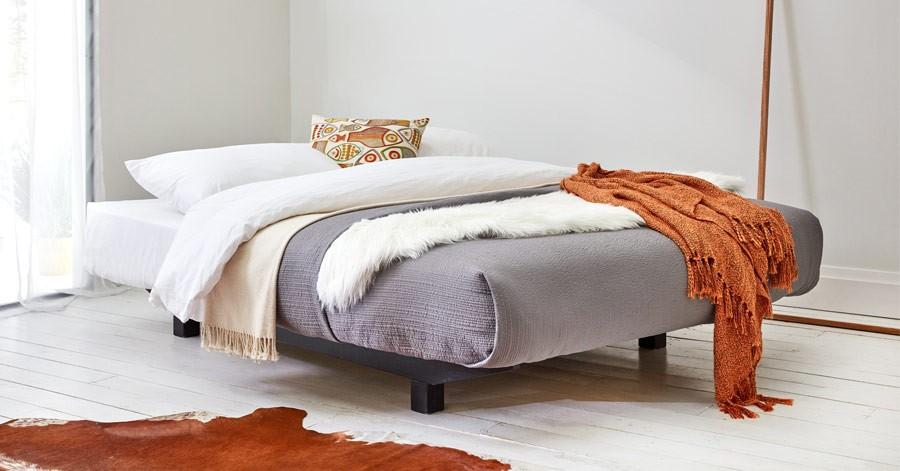 Low Shoreditch Platform Bed Space Saver Get Laid Beds