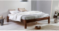 Platform Bed (No Headboard)