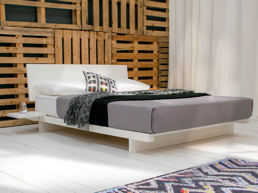Low Fuji Attic Bed Get Laid Beds