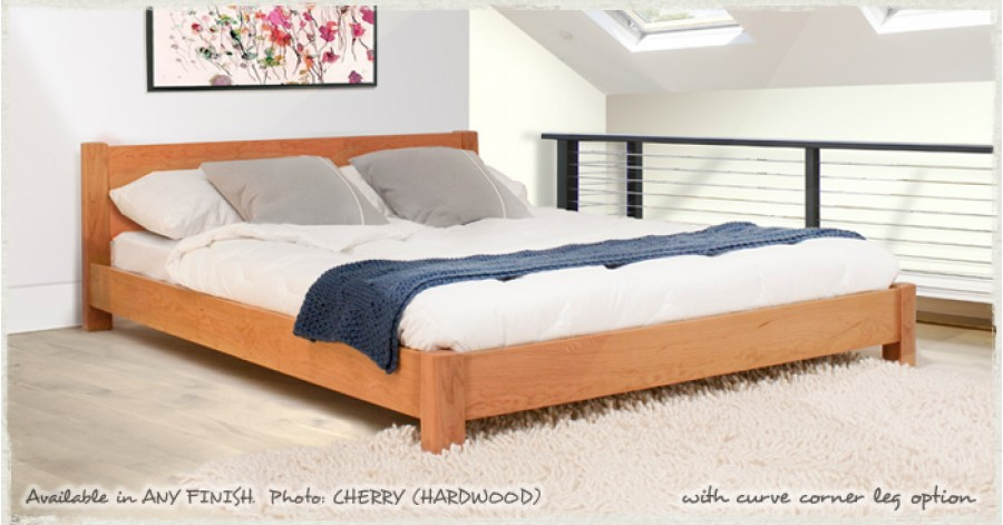 Low tokyo bed for Low bed frames for lofts
