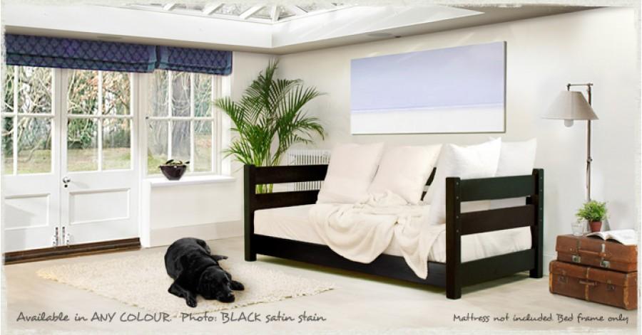 Modern Day Bed