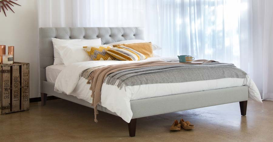 The Caesar Bed Get Laid Beds