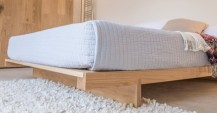 Low Fuji Attic Bed