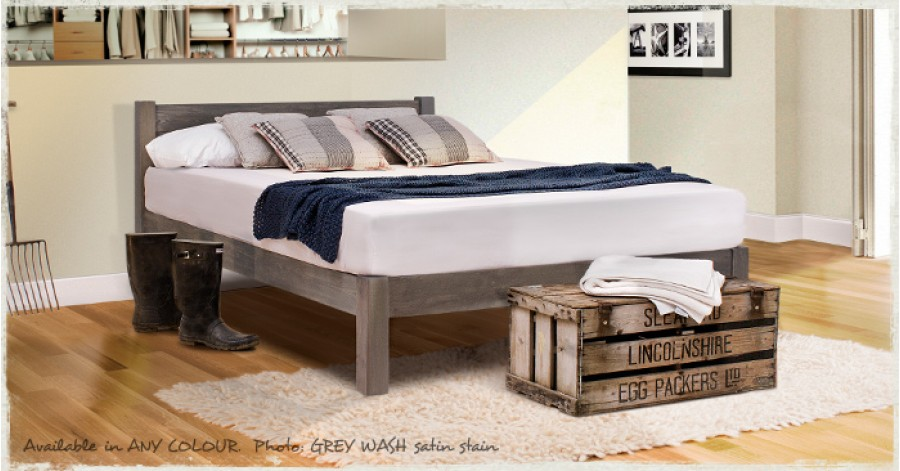 White knight bed space saver for Space saver beds
