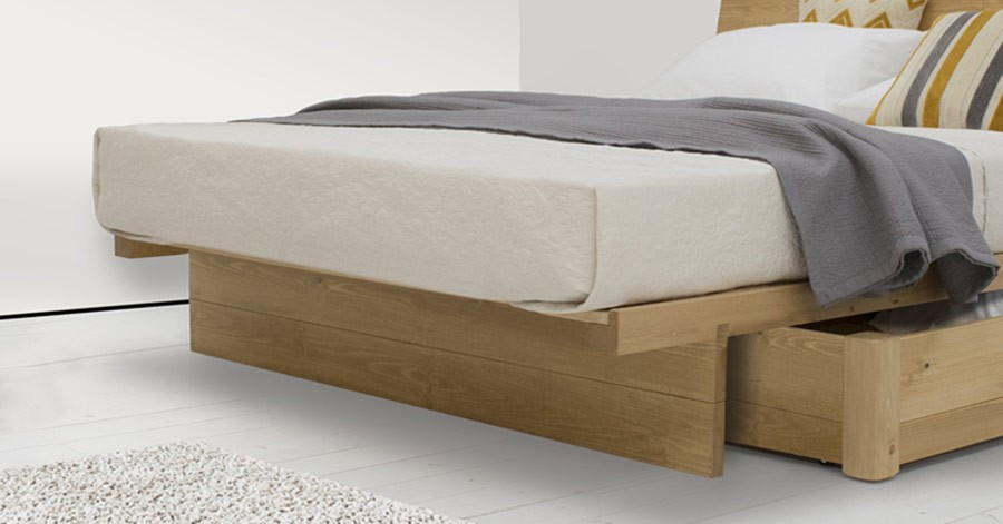 Japanese Fuji Platform Wooden Bed Frame For Etsy Get Laid Beds