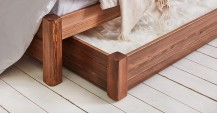 Japanese Underbed Storage Box