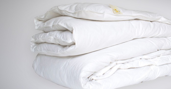 Soft Hollowfibre Duvet