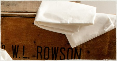Pillowcase - 100% Cotton