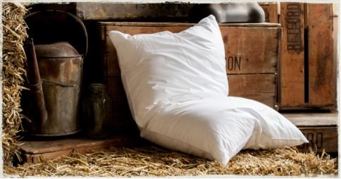 Hollowfibre Pillow
