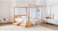 Four Poster Bed - Classic