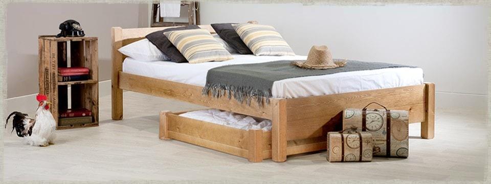 ... Headboard) London Bed ...