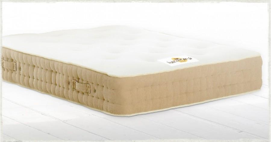 1000 Pocket Latex Mattress From Dura Beds Bed Mattress Sale
