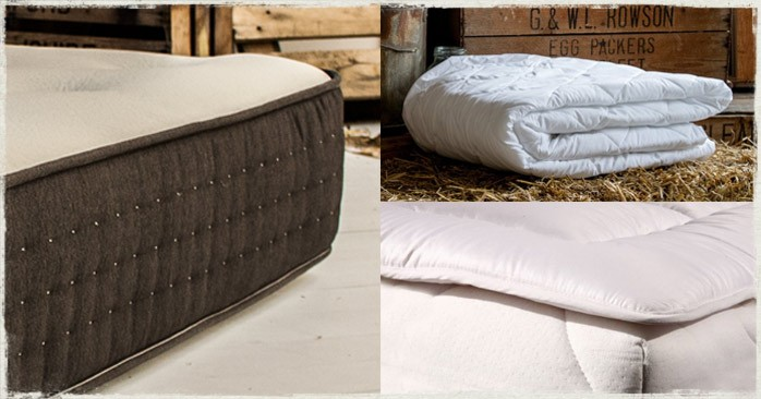 Complete Mattress Set