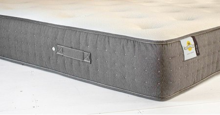 Pocket 2000 Mattress