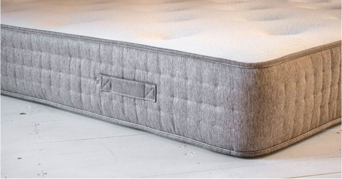 Pocket 2000 Memory Mattress