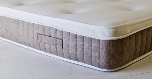 Pocket 1000 Pillow Top Mattress