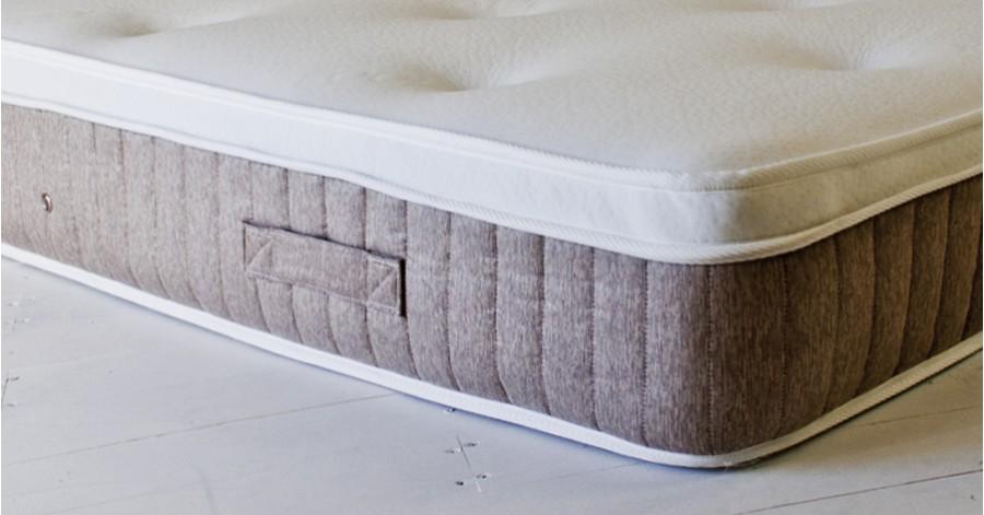 Pocket 1000 Pillow Top Mattress Get Laid Beds