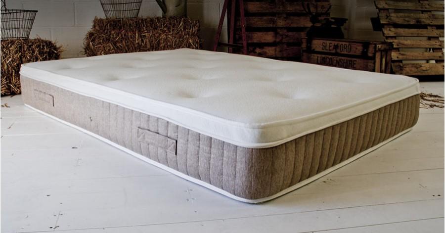 Pocket Pillow Top Mattress Get Laid Beds