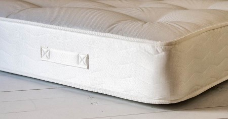 Pocket 1000 Orthopaedic Mattress