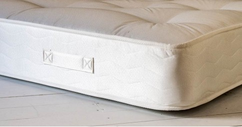 Pocket 1000 Orthopaedic Mattress (Custom S
