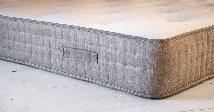 Pocket 1000 Memory Mattress