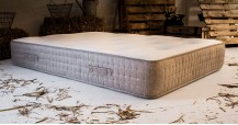 Pocket 1000 Memory Mattress (Custom Size)
