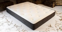 (OLD) Kensington Bed & Mattress Set