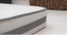Classic Memory Foam Mattress (For Etsy)