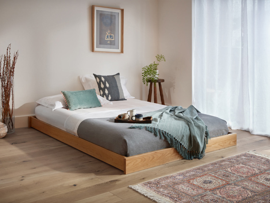 Low bedding