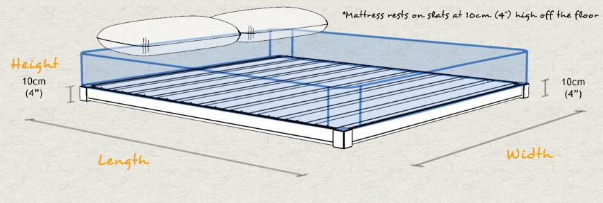 Low Loft Bed Space Saver Get Laid Beds