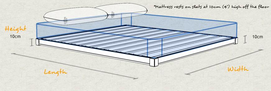 low loft bed space saver get laid beds. Black Bedroom Furniture Sets. Home Design Ideas